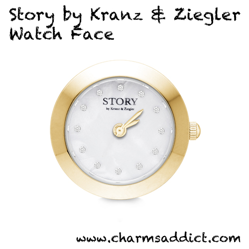 Story by Kranz & Ziegler Spring/Summer 2014 Preview | Charms Addict