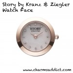 story-by-kranz-ziegler-rose-gold-round-watch-white