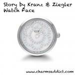 story-by-kranz-ziegler-silver-round-floral-watch