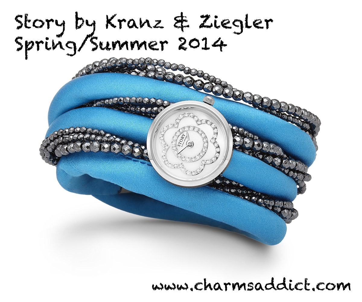 Story by Kranz & Ziegler Watch Review