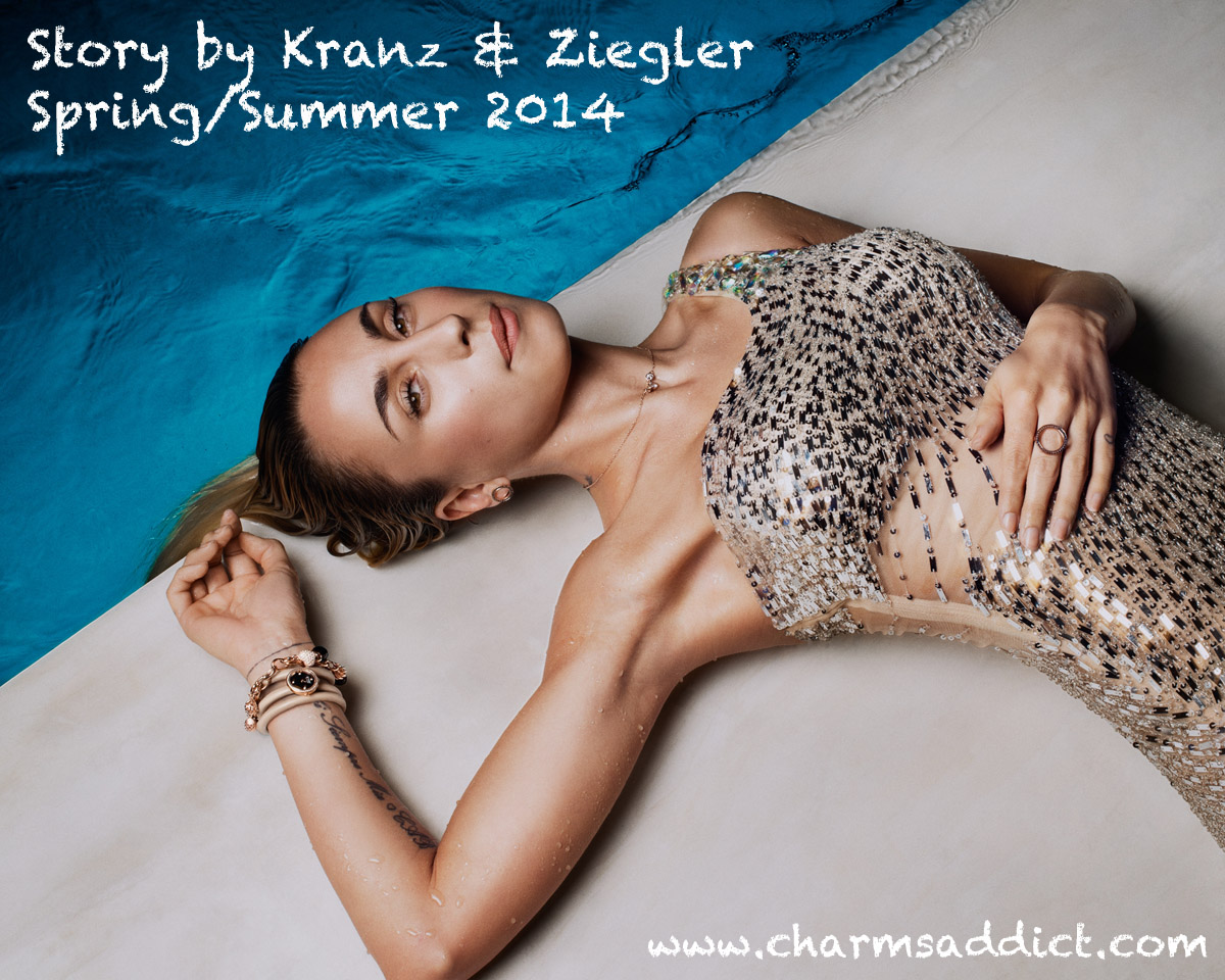 Story by Kranz & Ziegler Spring/Summer 2014 Preview