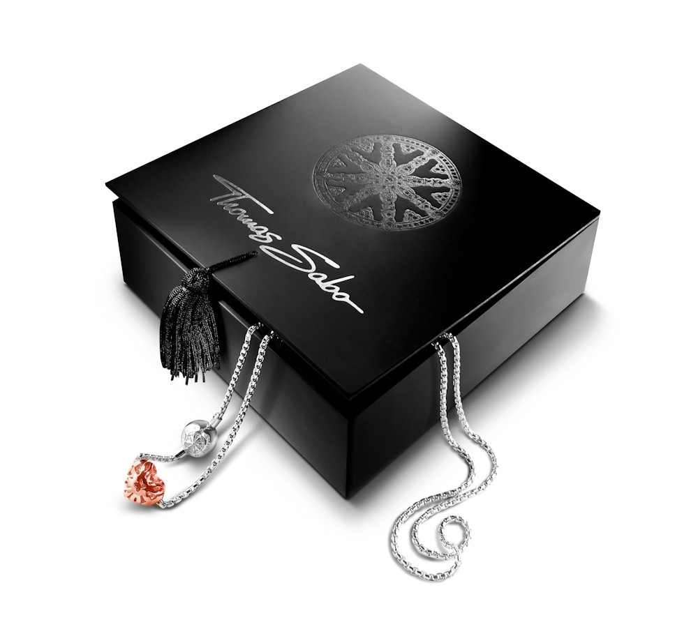 Thomas Sabo Karma Beads LE Mother's Day Set