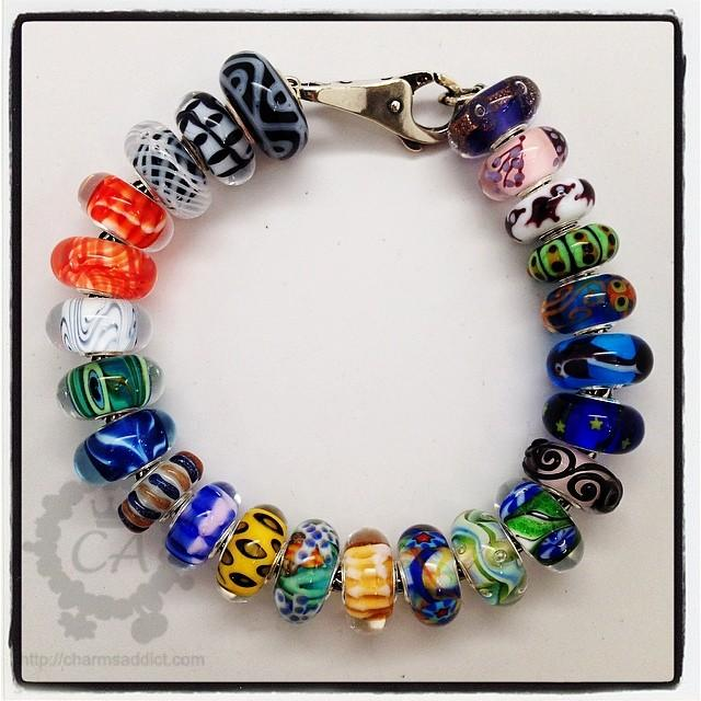 Trollbeads Small and Beautiful 3