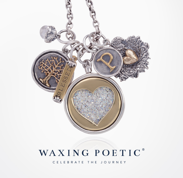 Welcoming Waxing Poetic
