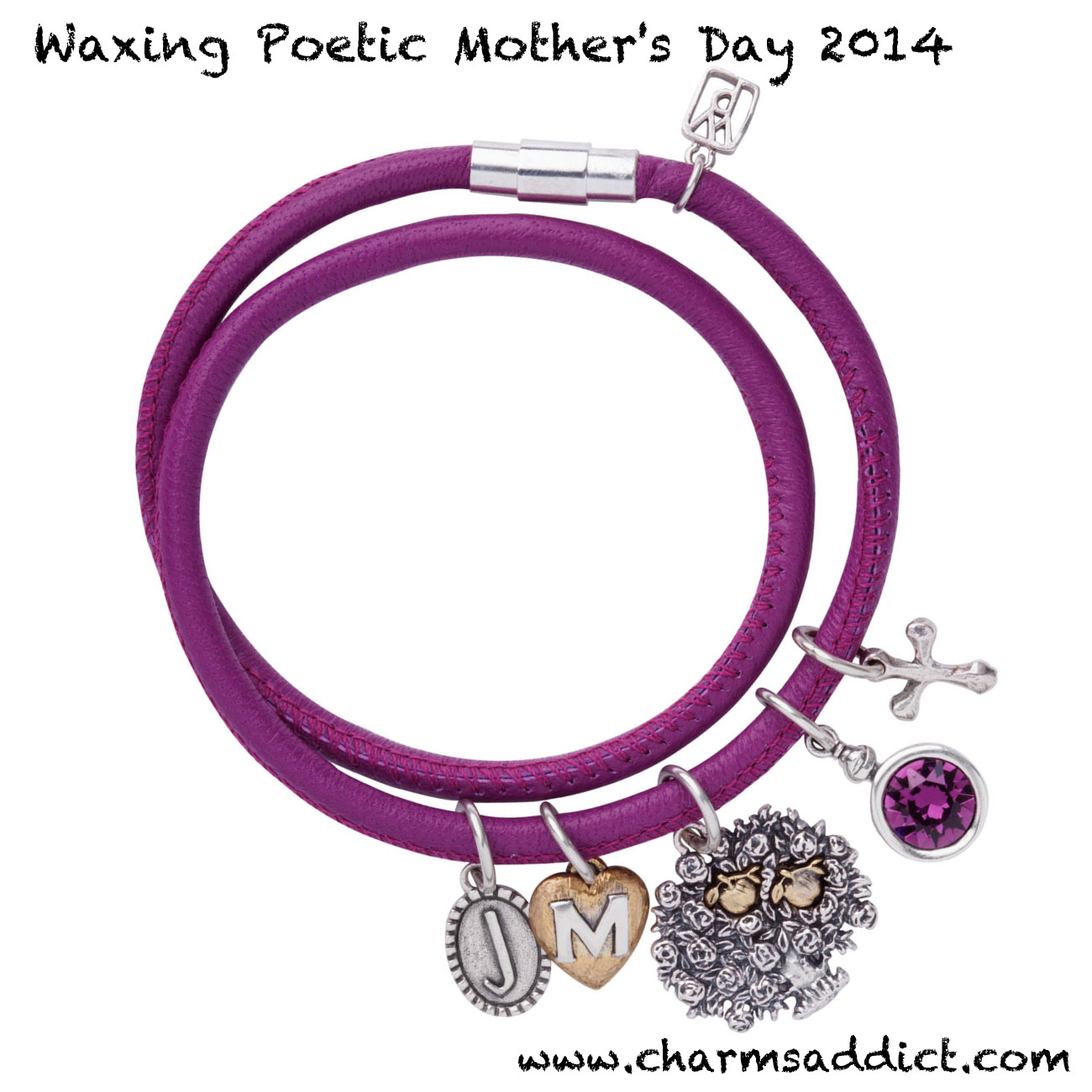 Waxing Poetic Mother's Day 2014 Release