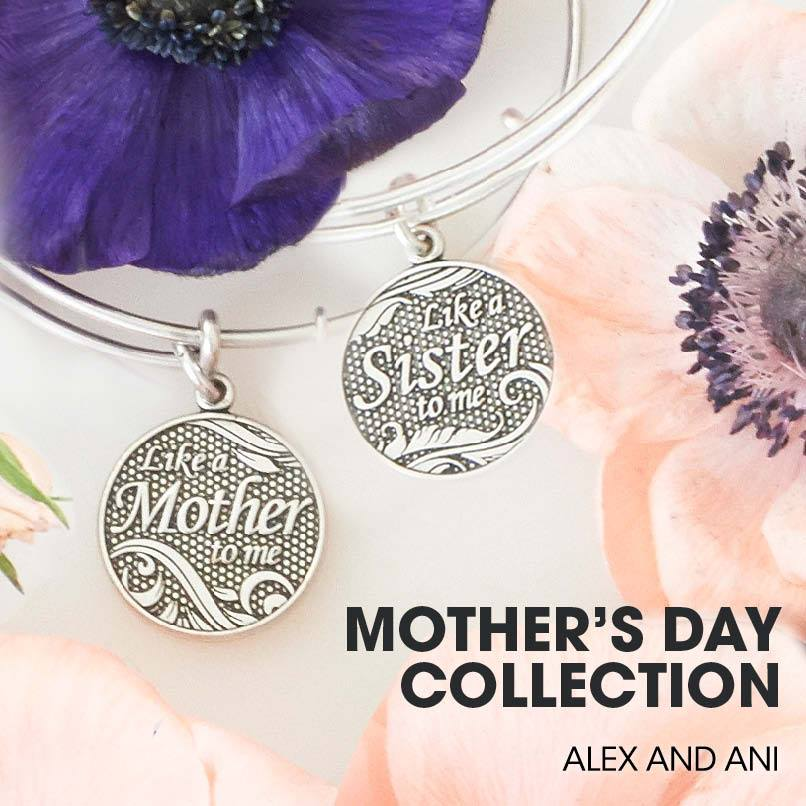 Alex and Ani Mother's Day 2014 Collection