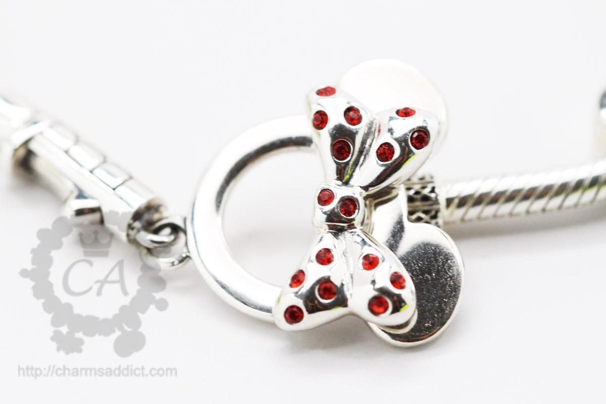 my chamilia disney bracelet charms addict