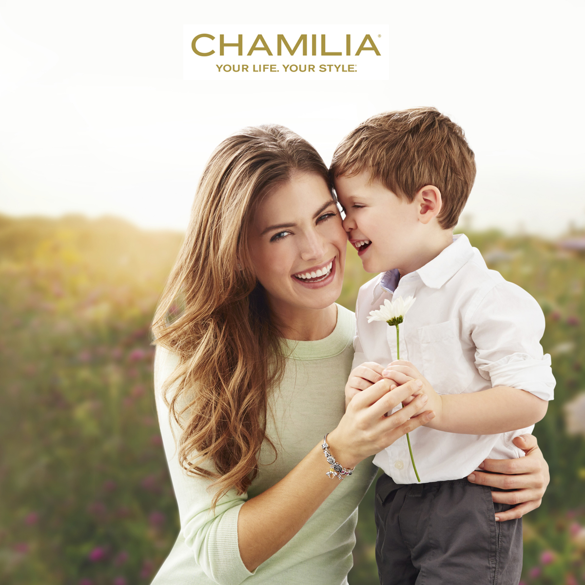 Chamilia Spring/Summer 2014 (Mother's Day) Review
