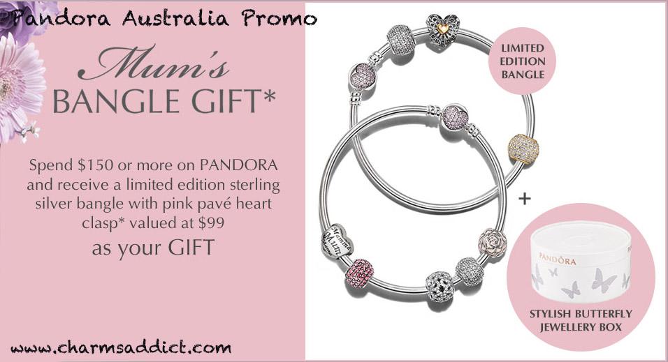 Pandora coupons 2018
