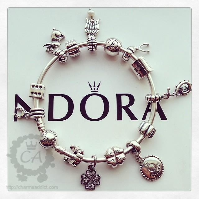 Pandora Summer 2014 Sip See Preview Charms Addict
