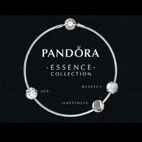 Pandora Essence Zodiacs Preview