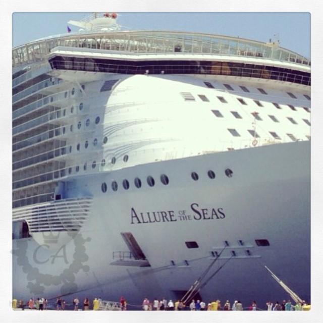 Pandora Cruise 2014 Recap