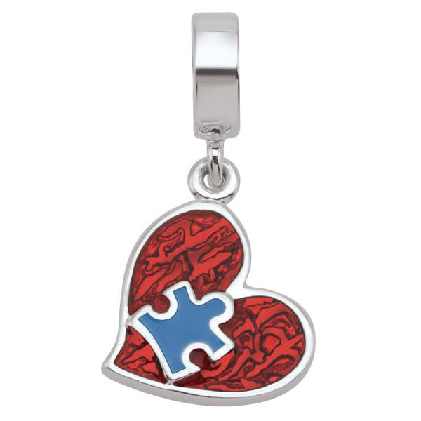 Persona Autism Speaks Charms Charms Addict