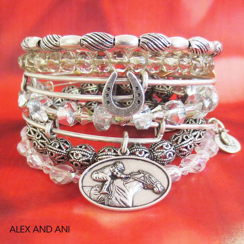 Alex and Ani Kentucky Derby 2014