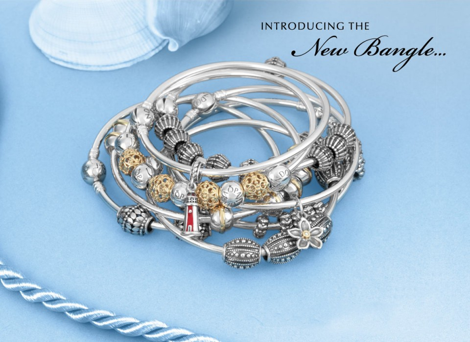 Pandora Bangle Review Featuring The Le Circle Of Love