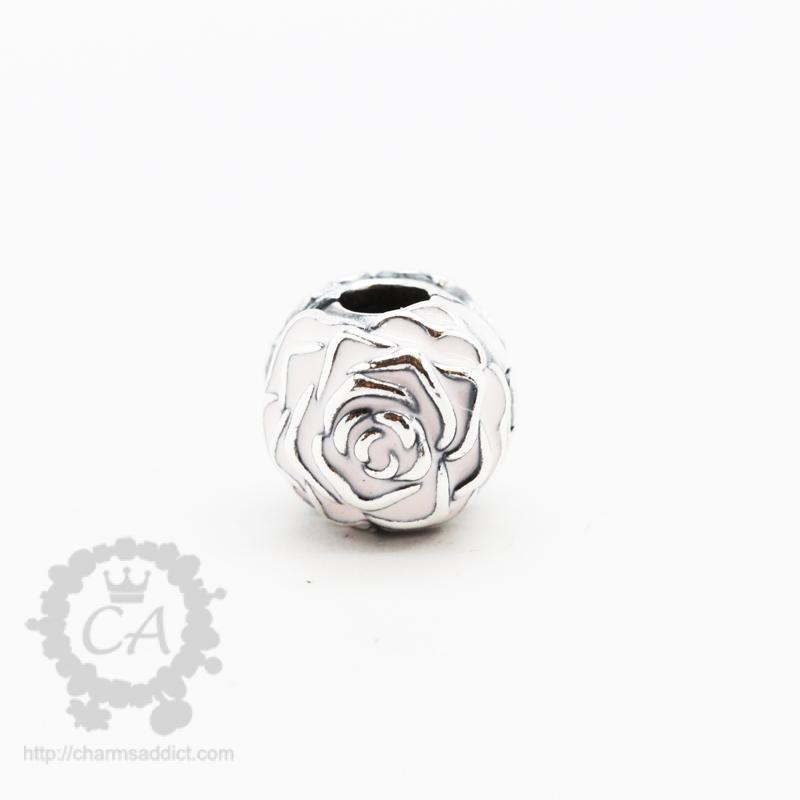 charm addict pandora rose