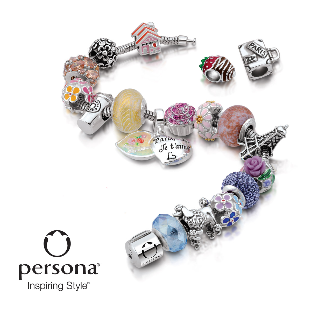 persona springtime in charms addict
