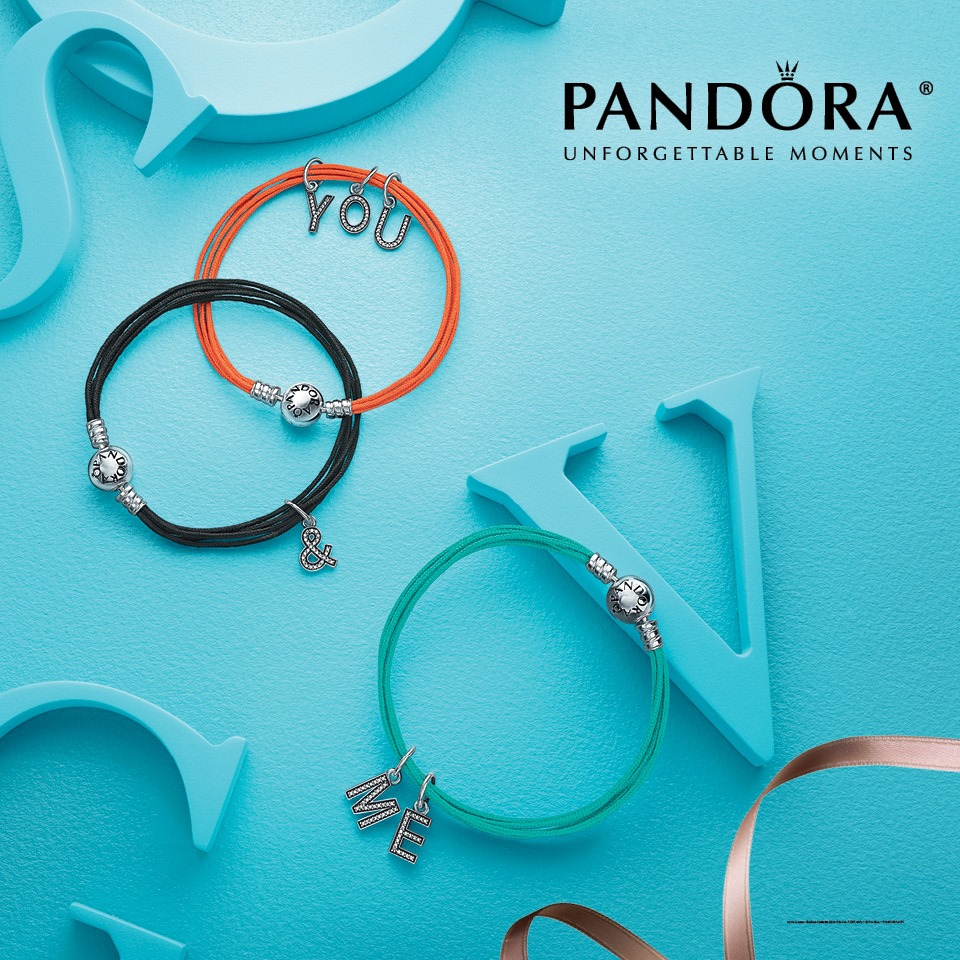 6fb0bb897 Pandora N.A. Free Leather Promo | Charms Addict