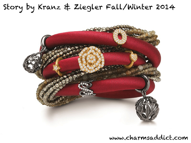 Story by Kranz & Ziegler Fall/Winter 2014 Sneak Peek