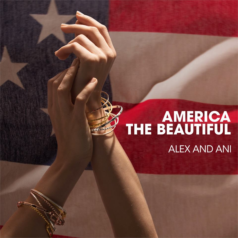 Alex and Ani America the Beautiful Collection