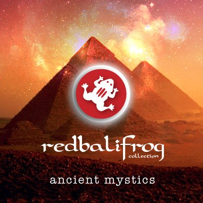 *redbalifrog* Ancient Mystics Review