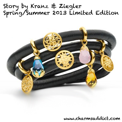 Story by Kranz & Ziegler LE Spring/Summer 2013 Collection