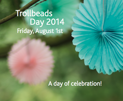 Trollbeads Day Contest Giveaway