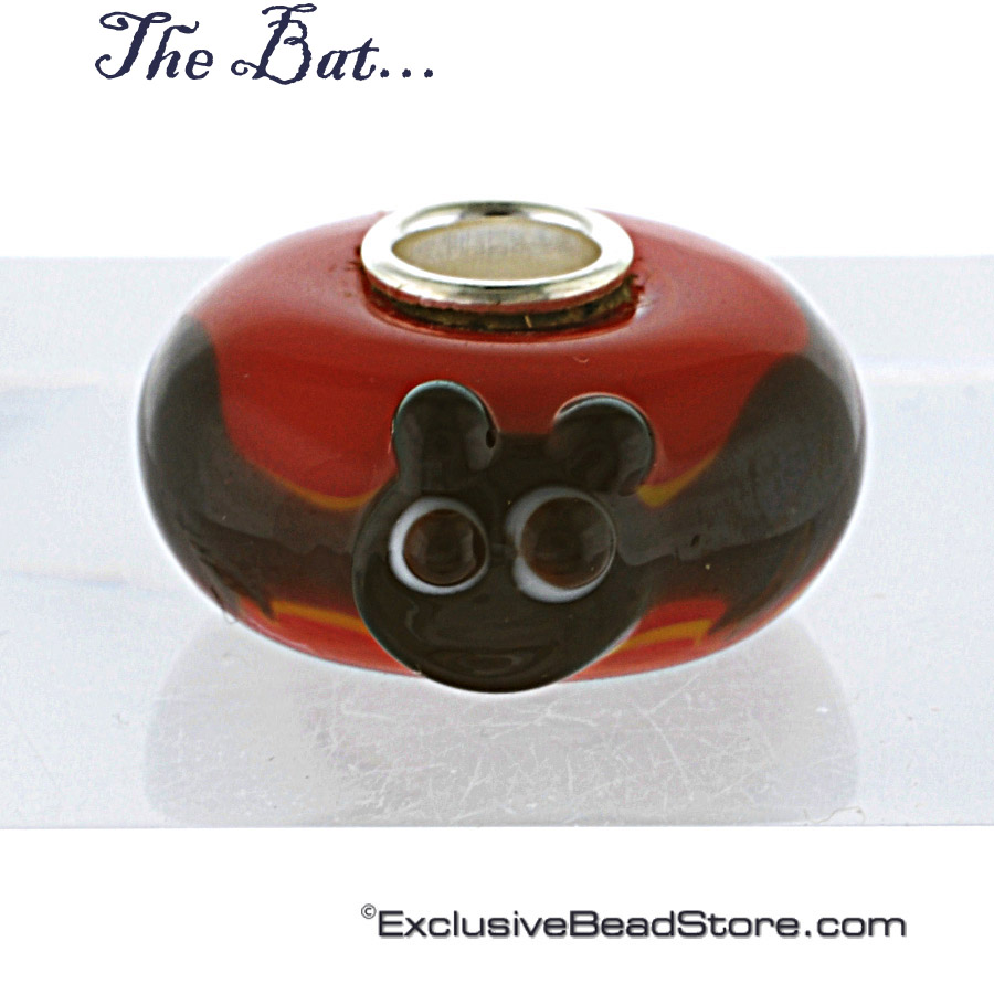 Macrow Exclusive Beads Halloween Collection Preview