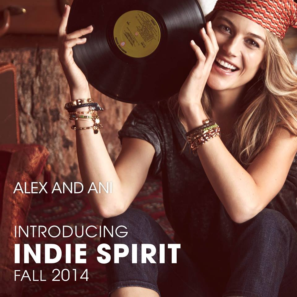 Alex and Ani Fall 2014 Collection