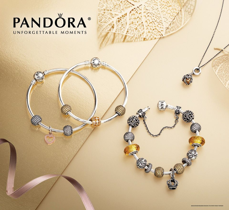 Pandora and Essence Autumn 2014 Update