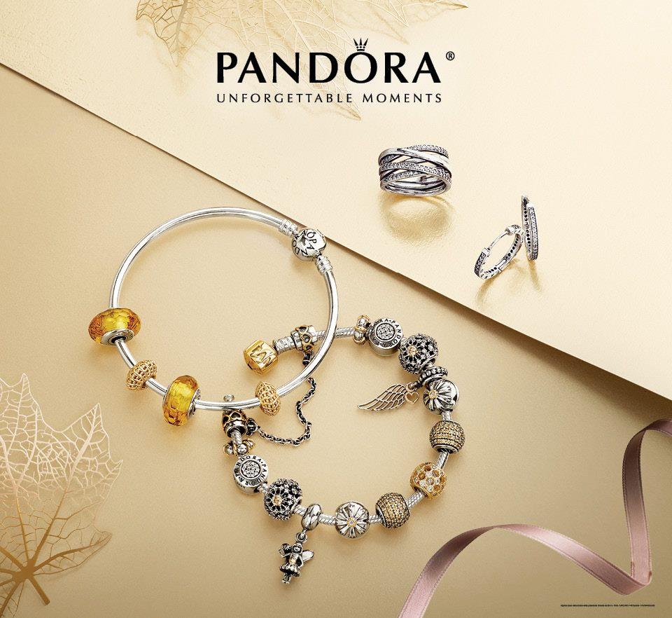 Pandora Jewelry Cost