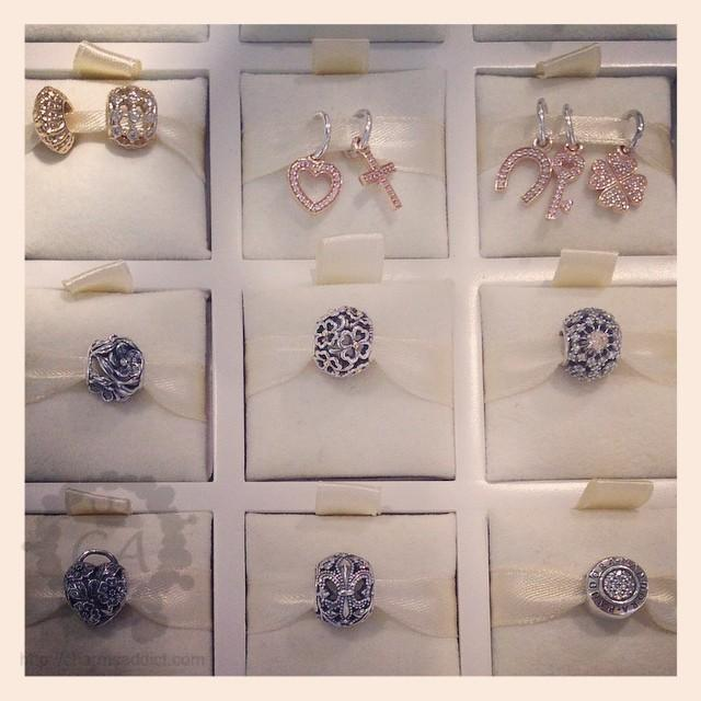 stores that sell pandora beads