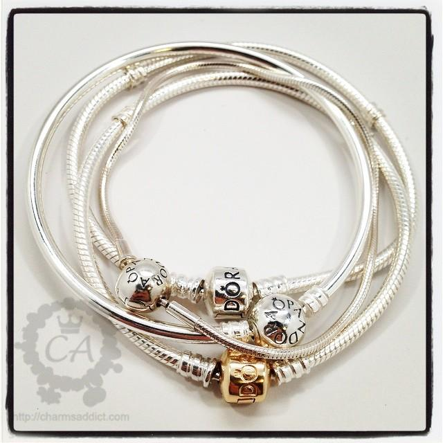 Pandora Jewelry Coupons Printable: Pandora September 2014 Bracelet Promo