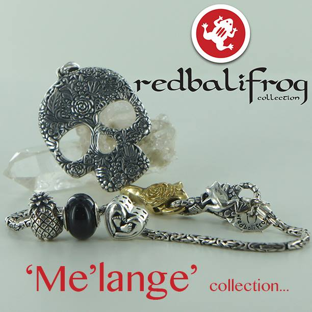 *redbalifrog* Me'lange Collection Debut