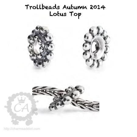 Значение бусин-символов Trollbeads Trollbeads-autumn-2014-lotus-top