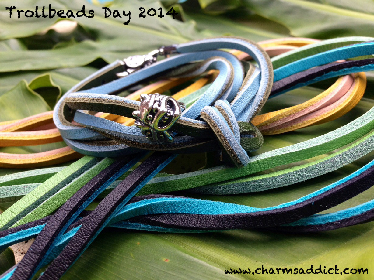 Trollbeads Day Bead Preview and Contest Winner