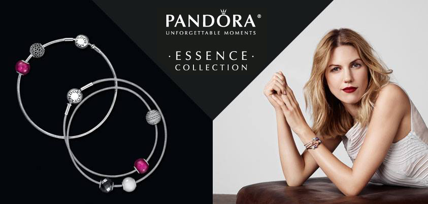 Pandora Essence Bracelets Review