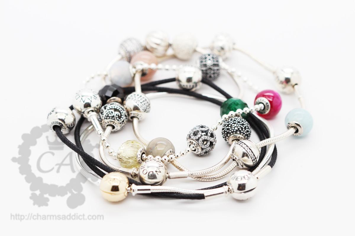 pandora essence bracelets review charms addict