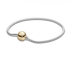 pandora-essence-two-tone-bracelet