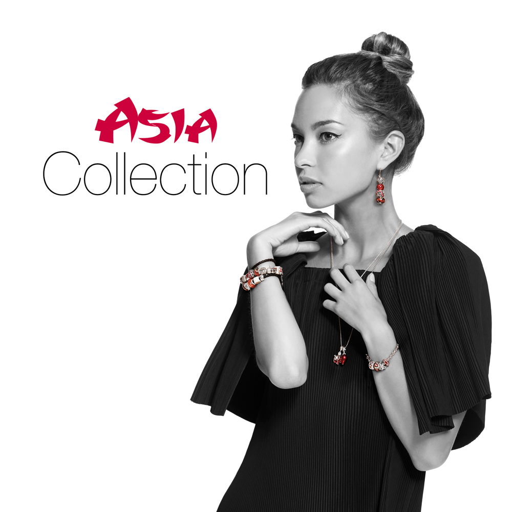 Persona Asia Wanderlust Collection