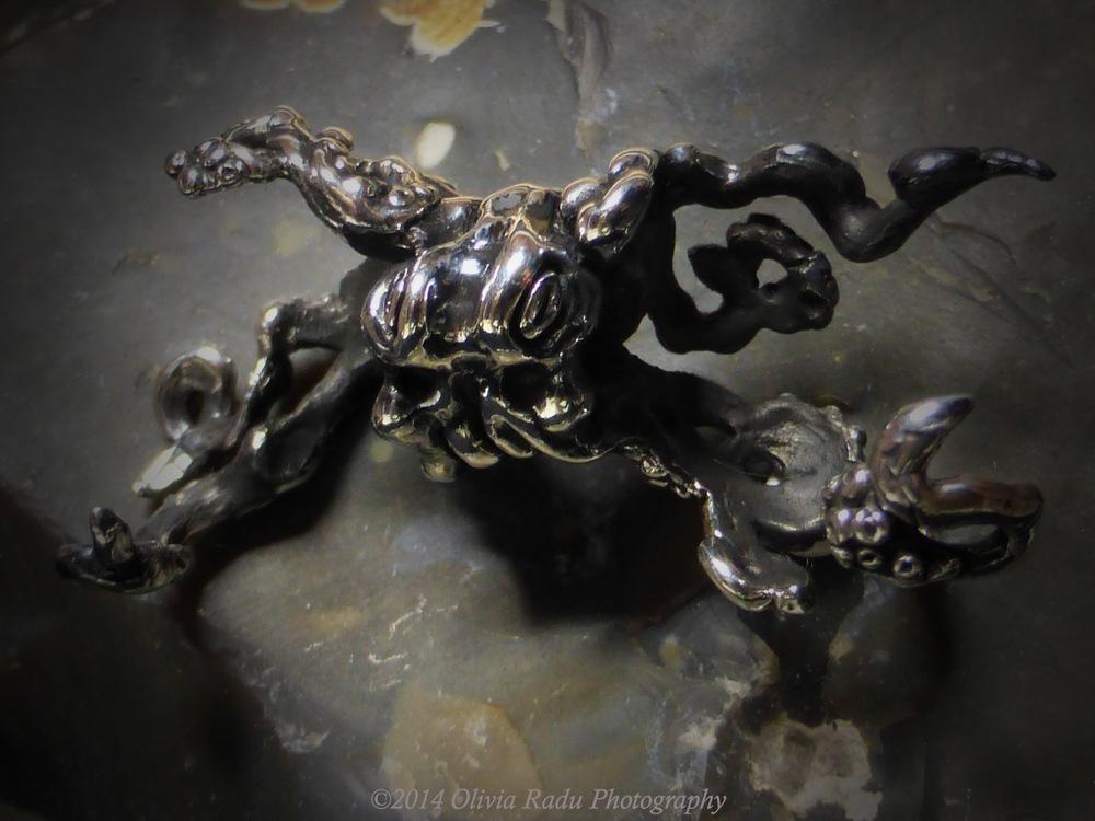 Alex Cramariuc Octopus Review