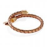 alexani-copper-metallic-leather-wrap