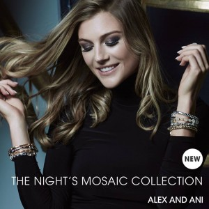 Alex and Ani Holiday 2014