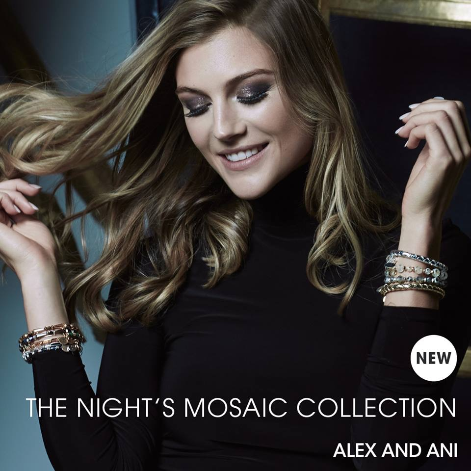 Alex and Ani Holiday 2014 Collection