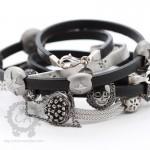 bybiehl-gothic-glam-bracelets-stack