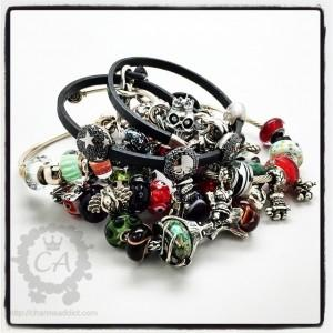 charms-addict-halloween-bracelets