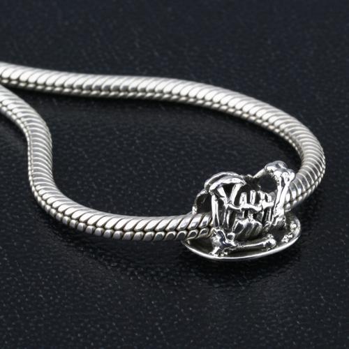 kranz and ziegler heart necklace