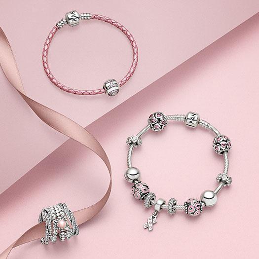 Pandora Jewelry Customer Service Australia