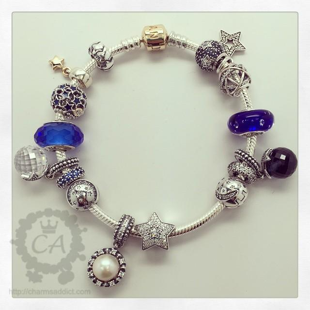 Official Pandora Jewelry: Pandora Winter 2014 Collection Official Release