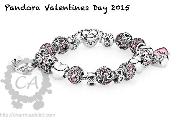pandora valentines day 2015 cover1 - Pandora Valentines